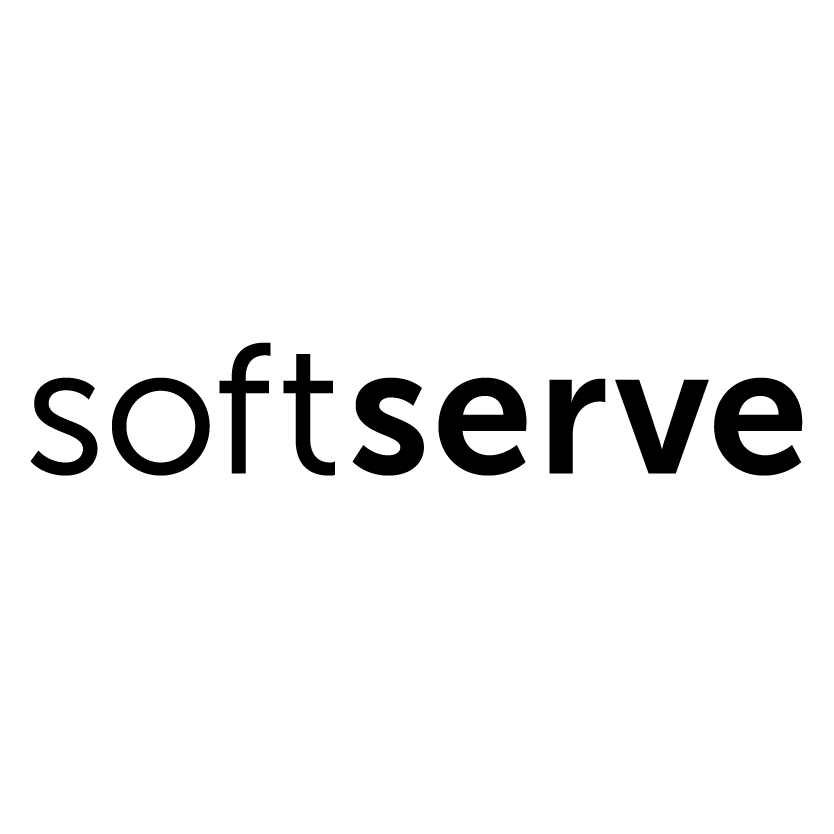 logo firmy SoftServe